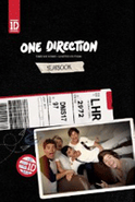 One Direction, Take Me Home [Deluxe Yearbook Edition] (CD)