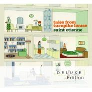 Saint Etienne, Tales From Turnpike House [Deluxe Edition] (CD)