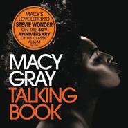 Macy Gray, Talking Book (CD)