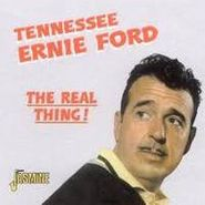 Tennessee Ernie Ford, The Real Thing [Import] (CD)