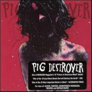 Pig Destroyer, Terrifyer (CD)