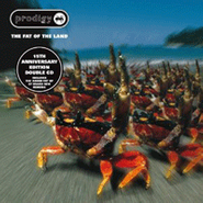 The Prodigy, The Fat Of The Land [Expanded Edition] (CD)