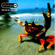 The Prodigy, The Fat Of The Land (LP)