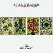 Steve Earle, The Low Highway (CD)