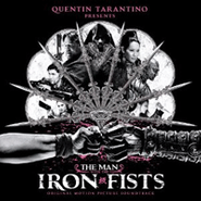 Various Artists, The Man With The Iron Fists [OST] (CD)