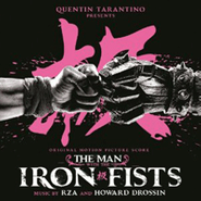 RZA, The Man With The Iron Fists [Score] (CD)