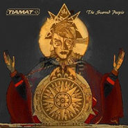 Tiamat, The Scarred People (CD)