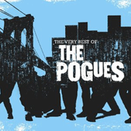 The Pogues, The Very Best Of The Pogues (CD)
