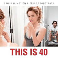 Various Artists, This Is 40 [OST] (CD)