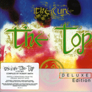 The Cure, The Top [Deluxe Edition] (CD)