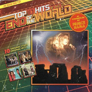 Prince Rama, Top Ten Hits Of The End Of The World (CD)
