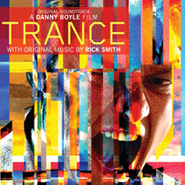 Various Artists, Trance [OST] (CD)