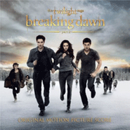 Carter Burwell, Twilight Saga: Breaking Dawn Part 2 [Score] (CD)
