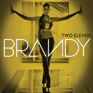 Brandy, Two Eleven [Deluxe Edition] (CD)
