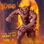 Dio, The Very Beast Of Dio Vol. 2 (CD)