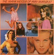 Ann-Margret, The Many Moods of Ann-Margret [Import] (LP)