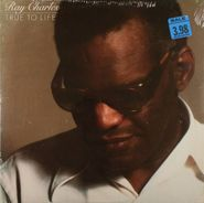 Ray Charles, True To Life (LP)