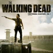 Various Artists, The Walking Dead: Original Soundtrack - Vol. 1 [OST] (CD)