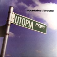 Fountains Of Wayne, Utopia Parkway (LP)