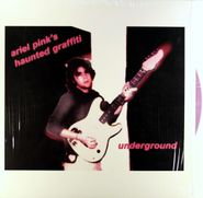 Ariel Pink's Haunted Graffiti, Underground [Purple Vinyl] (LP)