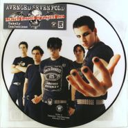 """Avenged Sevenfold, Unholy Confessions [Picture Disc] (12"""")"""