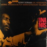 Kenny Dorham, Una Mas [45 RPM Audiophile Pressing] (LP)