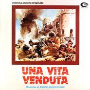 Ennio Morricone, Una Vita Venduta [OST] (LP)
