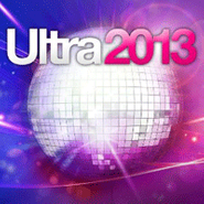 Various Artists, Ultra 2013 (CD)