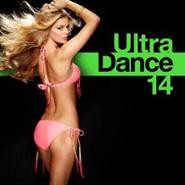 Various Artists, Ultra Dance 14 (CD)
