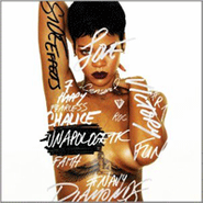 Rihanna, Unapologetic [Deluxe Edition] (CD)