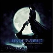 Various Artists, Underworld - Music From The Motion Picture (CD)