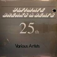 Various Artists, Ultimate Breaks & Beats 25th (LP)