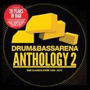 Various Artists, Vol. 2-Drum & Bass Arena Anthology (CD)
