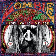 Rob Zombie, Venomous Rat Regeneration Vendor (CD)