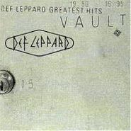 Def Leppard, Vault: Def Leppard Greatest Hits 1980-1995  (CD)