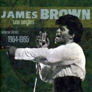 James Brown, The Singles Volume Three: 1964-1965 (CD)