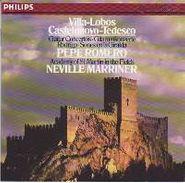 Heitor Villa-Lobos, Villa-Lobos: Concerto for Guitar / Castelnuovo-Tedesco: Concerto No 1 [Import] (CD)