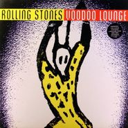 The Rolling Stones, Voodoo Lounge [UK Issue] (LP)