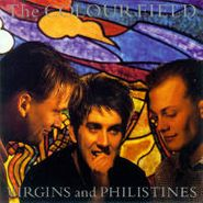 The Colourfield, Virgins and Philistines (CD)