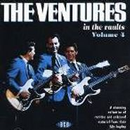 The Ventures, In The Vaults Vol. 4 (CD)