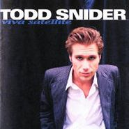 Todd Snider, Viva Satellite (CD)