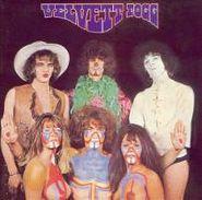 Velvett Fogg, Velvett Fogg (CD)