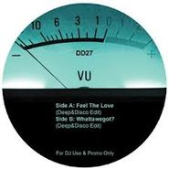 Various Artists, Vol. 27-Feel The Love