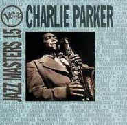 Charlie Parker, Verve Jazz Masters 15 (CD)