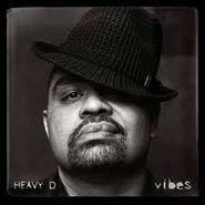 Heavy D, Vibes (CD)