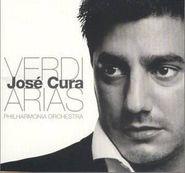 Giuseppe Verdi, Verdi Arias [Import] (CD)