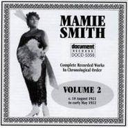 Mamie Smith, Vol. 2 (1921-1922) (CD)