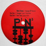 Nick Sinna, Voyager Ep Remixes