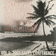 Various Artists, Vol. 1 - Swami Sound System (LP)
