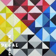 Regal Degal, Veritable Who's Who (LP)